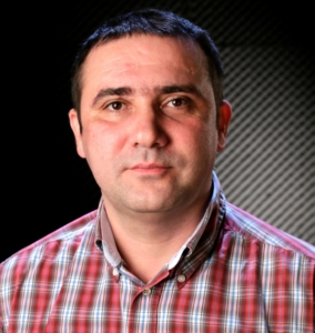Silviu Bors - dir BJ ASTRA Sibiu