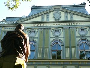 Muzeul Asociatiunii Sibiu